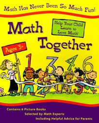 Math Together: Yellow Set Ages 3+