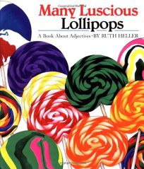 Many Luscious Lollipops: 5