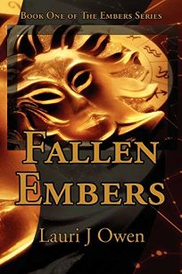 Fallen Embers: Book One of the Embers Series