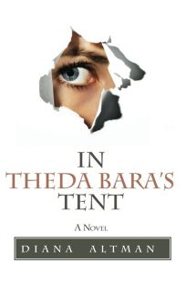 In Theda Baras Tent