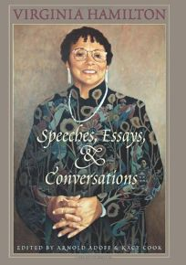 Virginia Hamilton: Speeches