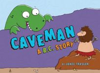 Caveman: A B. C. Story
