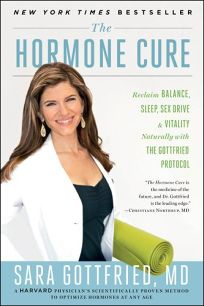 The Hormone Cure: Reclaim Balance