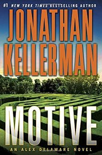 Motive: An Alex Delaware Novel