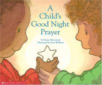 A Childs Good Night Prayer