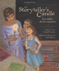 The Storytellers Candle/La velita de los cuentos