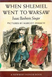 When Shlemiel Went to Warsaw