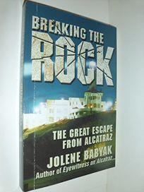Image result for alcatraz books