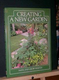 Creating a New Garden