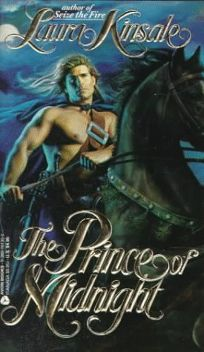 The Prince of Midnight
