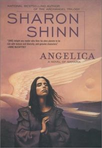 ANGELICA: A Novel of Samaria