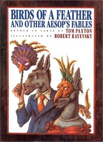 Birds of a Feather and Other Aesops Fables