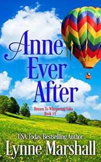 Anne Ever After