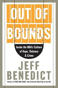 OUT OF BOUNDS: Inside the NBAs Culture of Rape