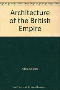 Architecture of the British Empire