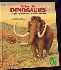 After the Dinosaurs Storybook