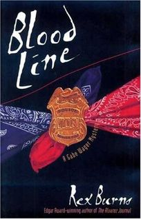 Blood Line: A Gabe Wager Mystery