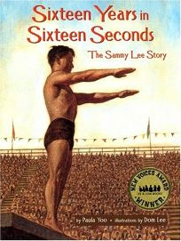 SIXTEEN YEARS IN SIXTEEN SECONDS: The Sammy Lee Story