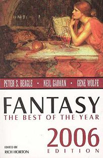 Fantasy: The Best of the Year 2006 Edition