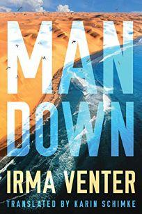 Man Down: Rogue Series Book 2