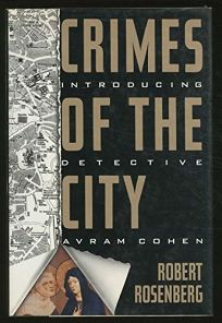 Crimes of the City