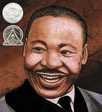 MARTINS BIG WORDS: The Life of Dr. Martin Luther King