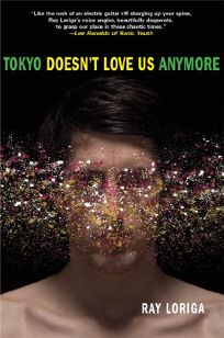 TOKYO DOESNT LOVE US ANYMORE