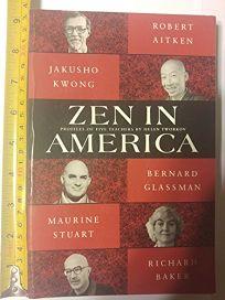 Zen in America: Profiles of Five Teachers: Robert Aitken
