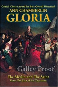 Gloria: The Merlin and the Saint