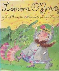 Leonora OGrady