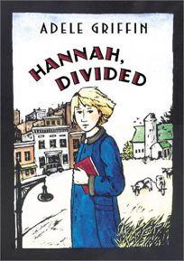 HANNAH DIVIDED