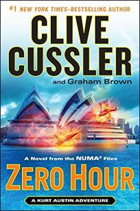 Zero Hour: A Novel from the NUMA Files