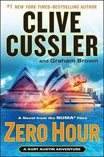 Zero Hour: A Novel from the NUMA Files