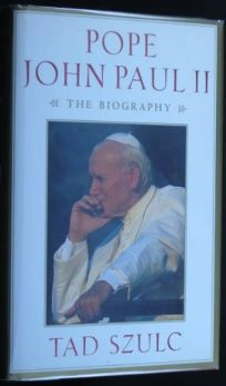 Pope John Paul II.: The Biography