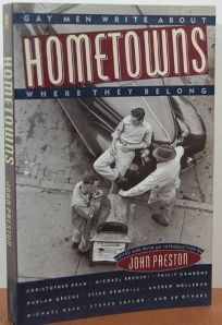 Hometowns: Gay Men Write about Where They Belong