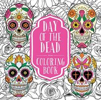 Day of the Dead Coloring