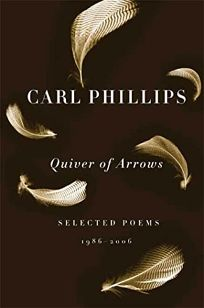 Quiver of Arrows: Selected Poems