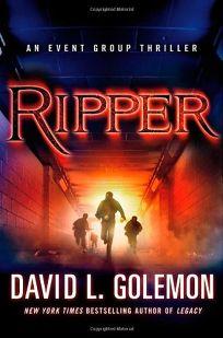 Ripper: An Event Group Thriller