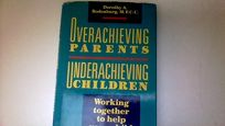 Overachieving Parents
