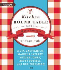 Kitchen Round Table