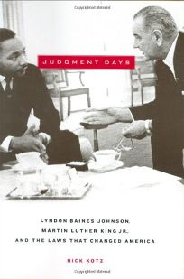 JUDGMENT DAYS: Lyndon Baines Johnson