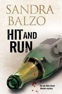 Hit and Run: A Main Street Murder Mystery