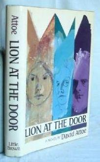 Lion at the Door