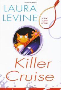 Killer Cruise: A Jaine Austen Mystery