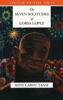 Seven Solitudes of Lorsa Lopez