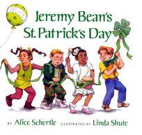 Jeremy Beans St. Patricks Day