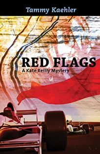 Red Flags: A Kate Reilly Mystery