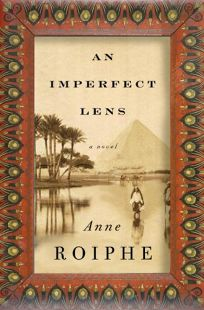 An Imperfect Lens