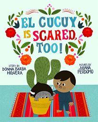 El Cucuy Is Scared