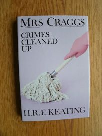 Mrs. Craggs: Crimes Cleaned Up